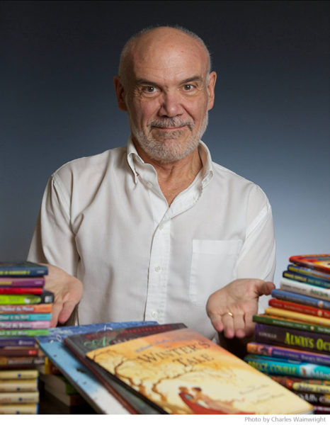 Bruce-Coville-photo-by-Charles-Wainwright_Crop-1-466x600.jpg